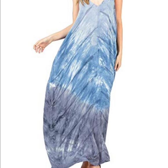 Love Stitch Dresses & Skirts - Love Stitch Maxi